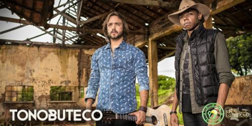 Lucas Reis e Thacio lançam nova música de trabalho e clipe tem cenário de tirar o fôlego