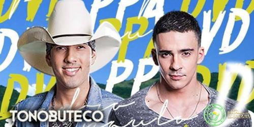 Ouça algumas prévias de faixas inéditas do 'Paredão PPA', o novo DVD de Pedro Paulo e Alex