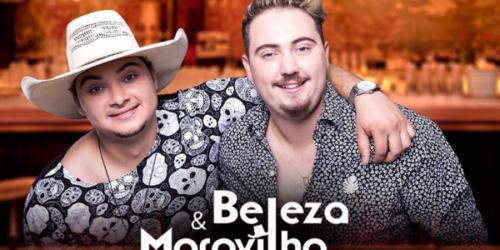 'Bar do Dico' a nova música de Beleza e Maravilha. OUÇA!