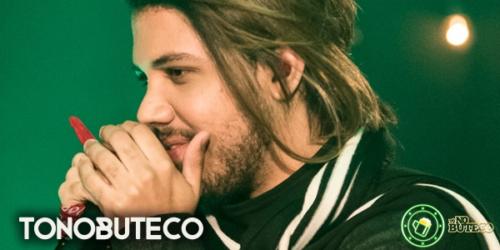 Breno Rufino lança a música 'Porque Tudo Acabou'