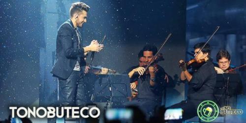 Gustavo Mioto canta 'Anti-Amor' com Jorge e Mateus, a primeira do novo DVD