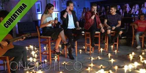 'Como tem que Ser': o primeiro DVD da dupla Marko e Renato