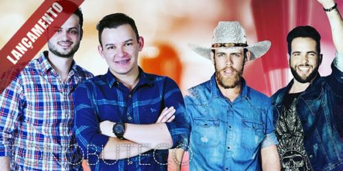 Jhonny e Matheus lançam música com participação da dupla Davi e Fernando