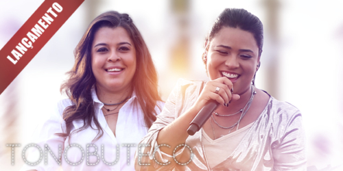Rayane e Rafaela lançam EP Happy Hour 10 pras 6 – Vol.2