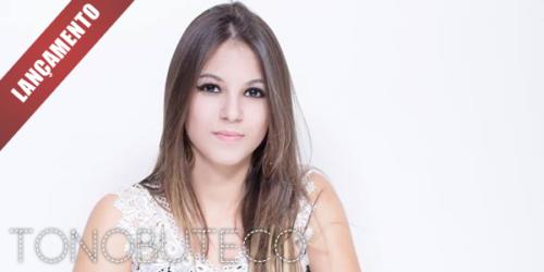 Ariane Amorim lança a música 'Coleção de Multa'