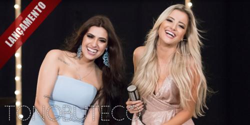 May e Karen lançam nova música: 'Quero Ver Se Cê Não Casa'. OUÇA!