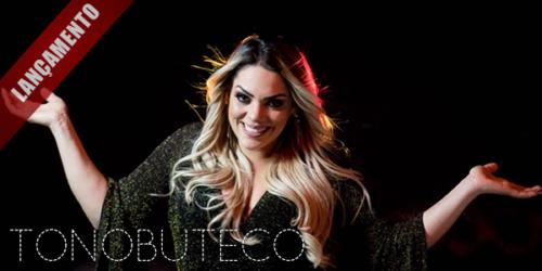 Rafaela Guimarães lança a canção 'Sexy Car'