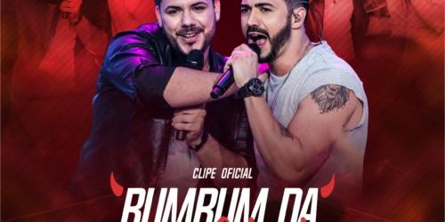 Cícero Morais – Bumbum da Maldade (feat. Dj Kevin)