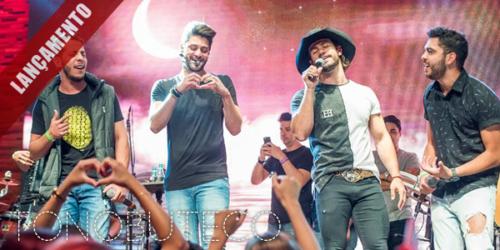 Hugo e Vitor lançam a música 'Quem Não Ama Não Vai Entender' com Munhoz e Mariano
