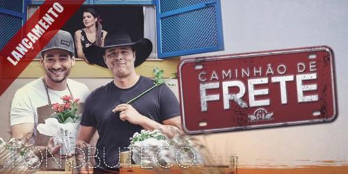 'Caminhão De Frete', a nova música da dupla Conrado e Aleksandro
