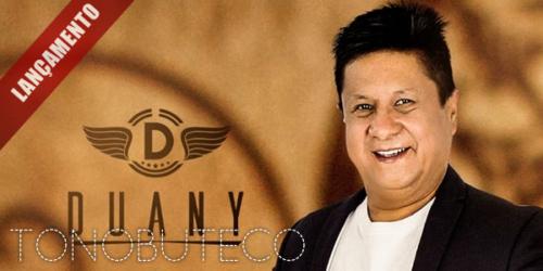Duany lança faixa bônus do DVD Recomeço