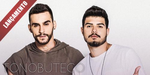 Victor e Diogo lançam 'Moletom Vermelho', projeto irá ajudar os refugiados