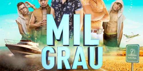 João Vitor e Gabriel – Mil Grau (part. Os Cretinos)
