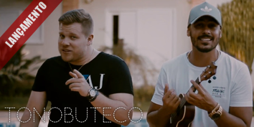 'Nosso Canto' a nova música da dupla Mario Peres e Agroboy