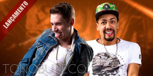 Cacio e Marcos lançam nova música de trabalho: 'Vagabundeando'