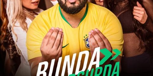 Jota Lennon – Bunda Absurda (feat. DJ Rachid)