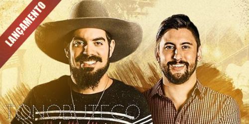 'Aqui Nóis Festa' a nova música da dupla Paulo e Cabral