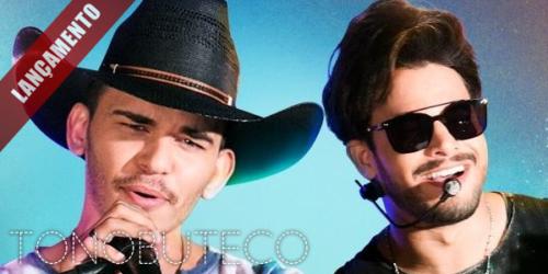 Lucas Moura e Cristiano lançam a música 'Tira o Copo Da Mão Dela'