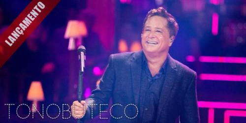 'Quem é Que Chora Por Mim?' a primeira faixa do novo DVD do cantor Leonardo