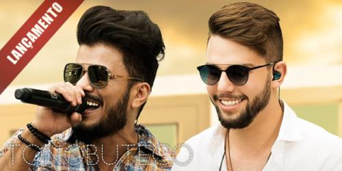 Ciro Netto e Manuel lançam a música 'Olha Que Coisa Engraçada'
