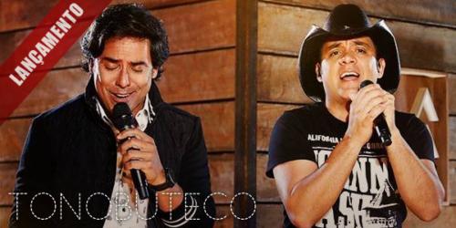 Guilherme e Santiago lançam 'Orgulho Trouxa'