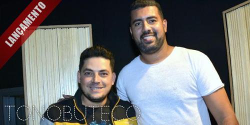 Julio e Jader gravam nova música 'Meu Ponto Fraco'