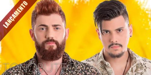 'Foco na Bebida' a nova música da dupla Matheus e Ferracini