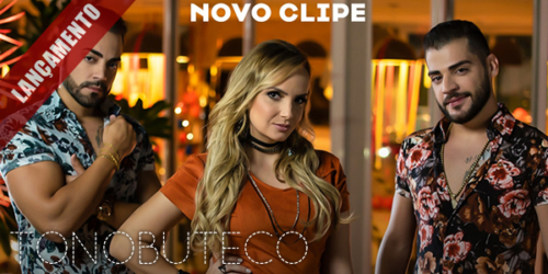 Villa Baggage lança clipe da música 'Pijama de Ursinho'