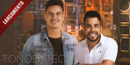 Clayton e Romário lançam 'Tô Bem' com participação de Eduardo Costa