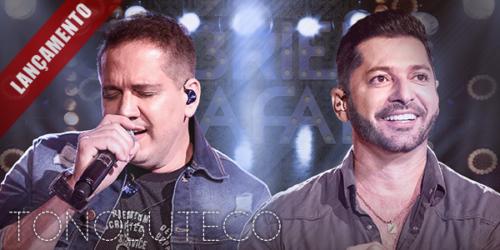 'Choro raro' é o primeiro single da dupla Gabriel e Rafael
