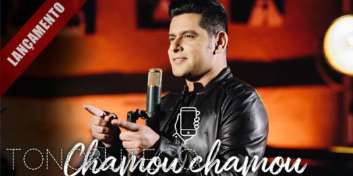 Léo Magalhães lança a música 'Chamou Chamou'