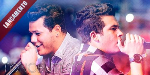 Diego e Junior lançam nova música 'Vem Amor'