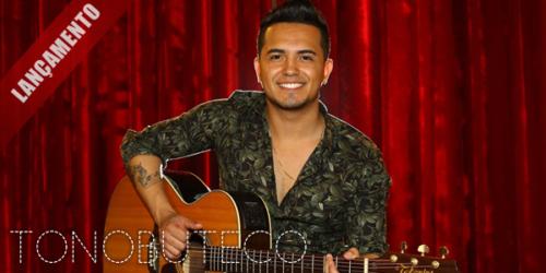 Dieggo Marques lança a música 'Mulher pra Casar'
