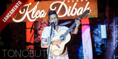 Kleo Dibah é atração confirmada na 63ª Festa do Peão de Barretos