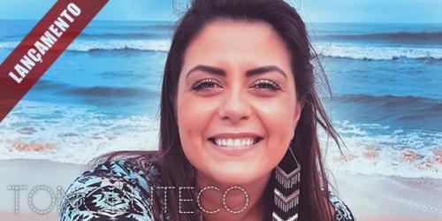 Marina Fonseca lança música 'Anjo sem Asa', com clipe