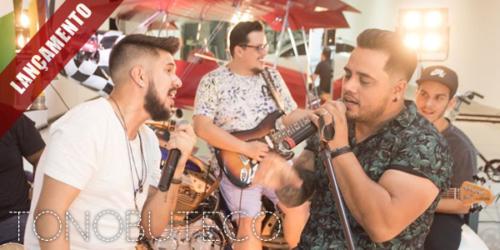 'Trem da Vida' a nova música da dupla Lucas e Lotto