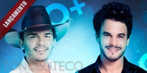 Lucas Moura e Cristiano lançam a música 'Zonático'