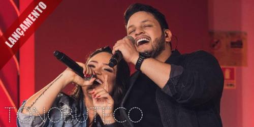 '10 Cascos': Luiza e Maurílio lançam a primeira do novo DVD