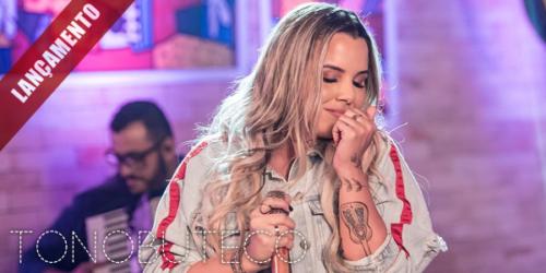 'Como é que se chora' a nova música da cantora Marcela Ferreira