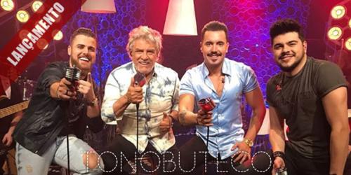 Matogrosso e Mathias lançam a música 'Conversando com o Abajur', com Zé Neto e Cristiano