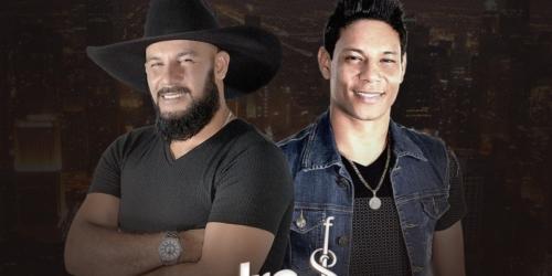 Sandro e Ronaldo – Ouro Mil