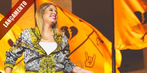 Marília Mendonça lança a música 'Sem Sal', mais uma do projeto 'Todos os Cantos'