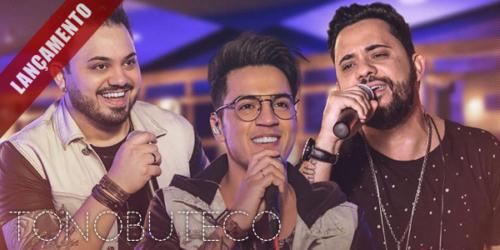 'Confidente': Marcus e Dalto cantam com Jefferson Moraes