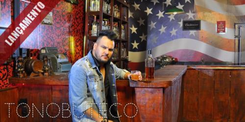 Cantor Menon lança a música 'Ainda Existe'