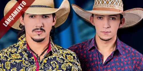João Marcos e Fernando lançam a música 'Chifre no Asfalto'