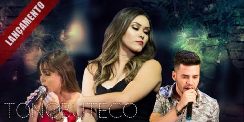Michele Santos lança a música 'Mais ou menos' com Mariana e Mateus