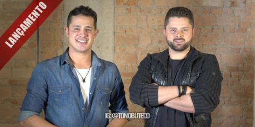Otávio e Raphael lançam clipe da música 'Beijo provisório'