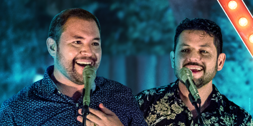 André e Nando lançam a música 'Vai Virar Amor'