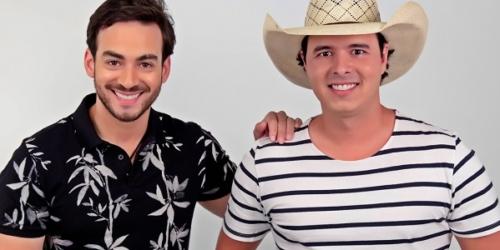 Após saída de Conrado, novo cantor fará dupla com Aleksandro