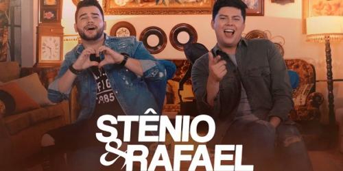 Stênio e Rafael lançam a música 'Tô Namorando Só'